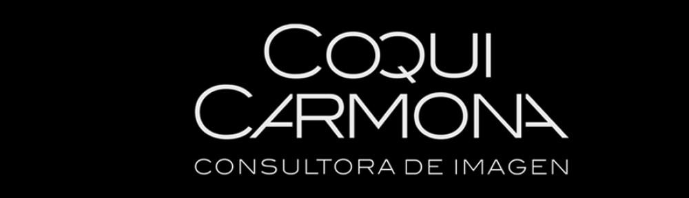 Coqui Carmona – Consultora de Imagen Personal